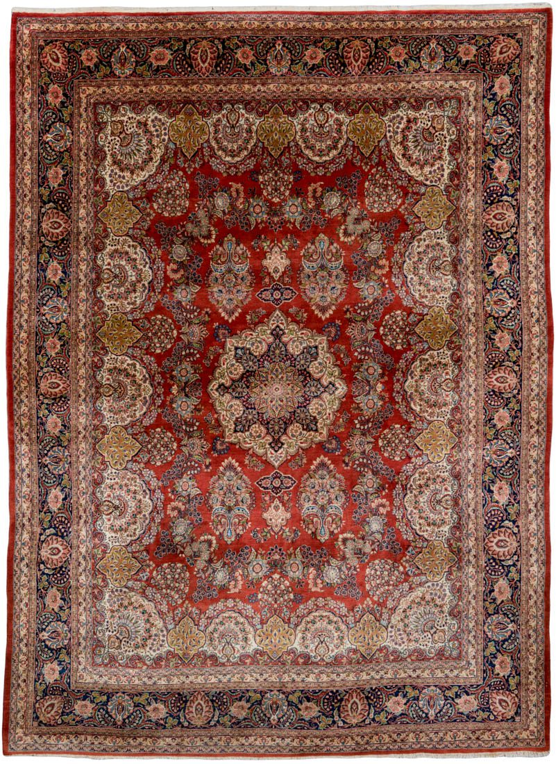 antique persian rug