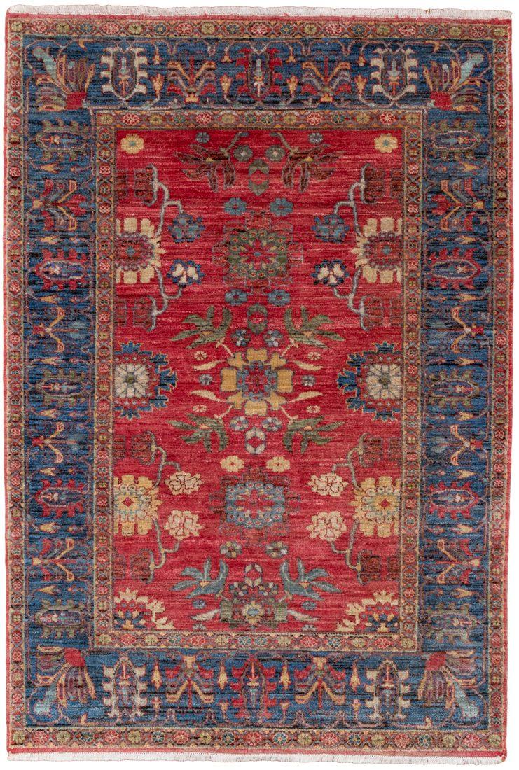 bidjar wool rug