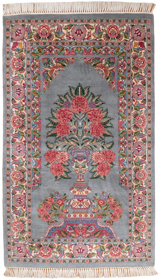 prayer wool rug