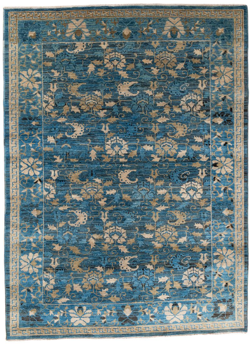 ningxia wool rug