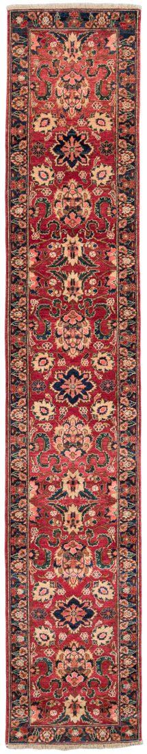 sultanabad wool rug