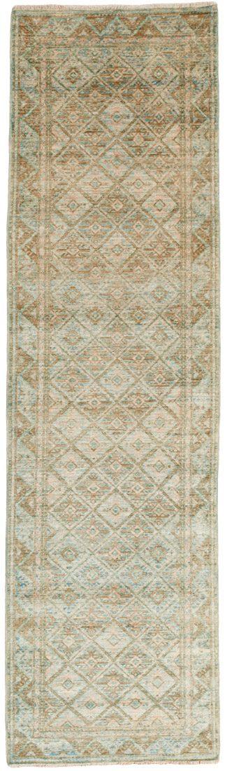 turkmen wool rug