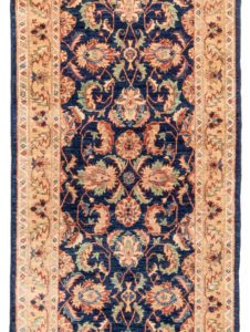 mahal wool runner rug