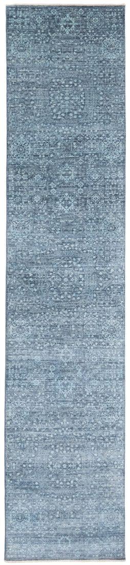 mamluk wool runner rug