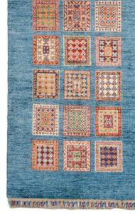 ayena wool runner rug