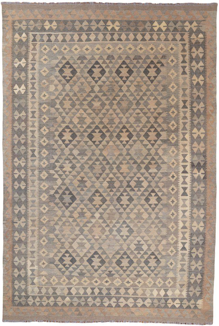 contemporary kilim rug