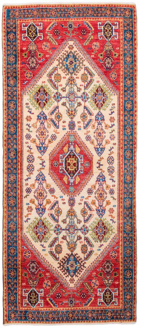 qashqai runner rug