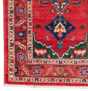 heriz wool rug