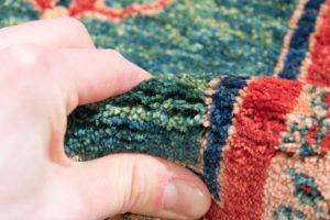 khamsehbaf wool rug