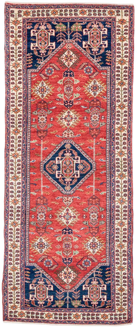 persian qashqai runner rug