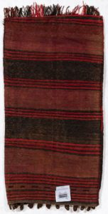 afghan baluch balisht rug