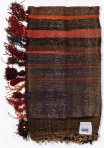 afghan baluch vintage rug